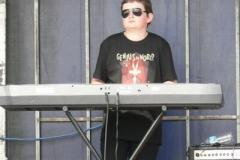 10 year old Callum Watson