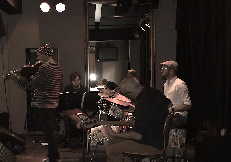Geelong Jazz Soirees