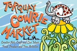 Torquay Cowrie Market