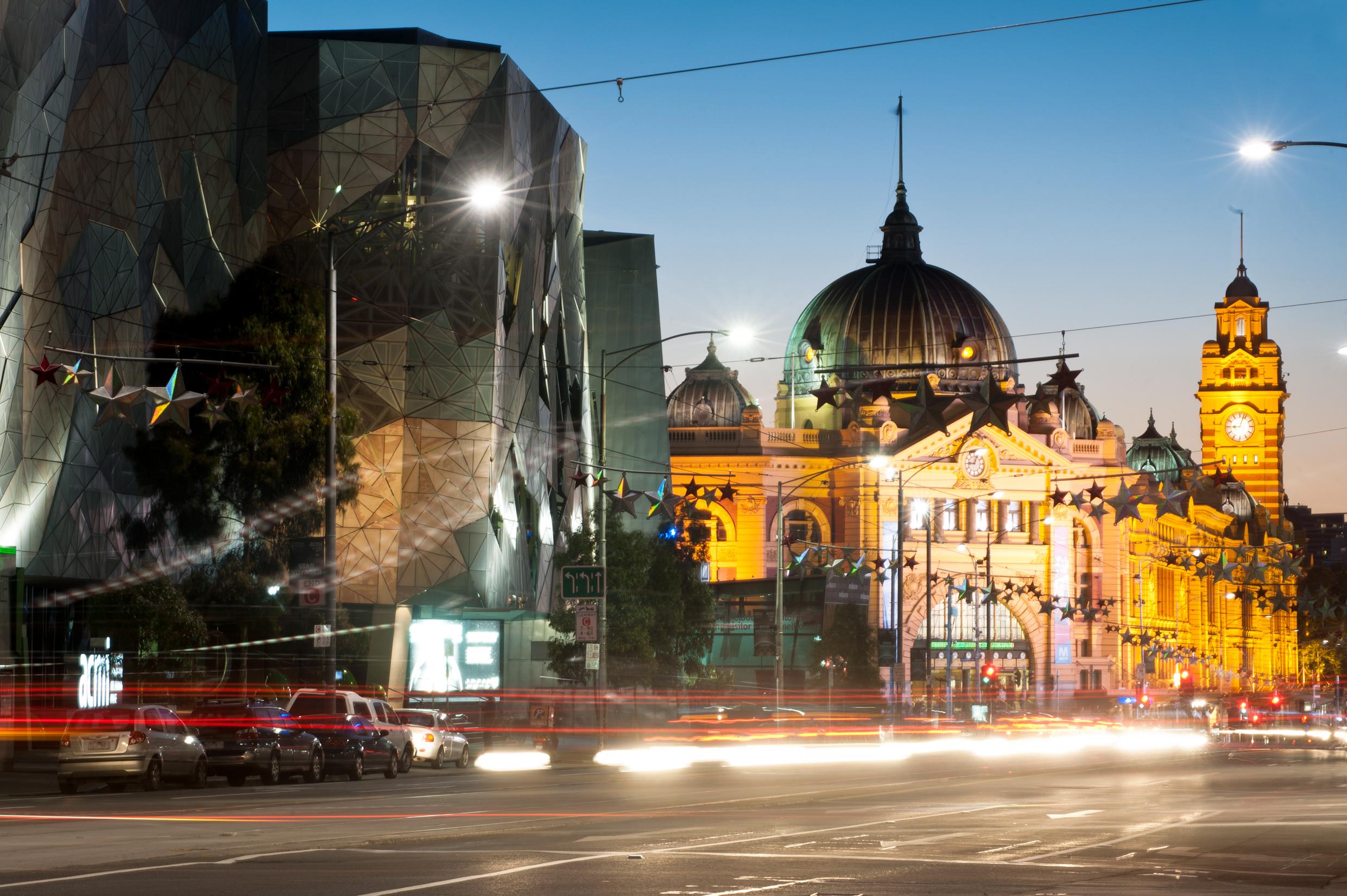 The Melbourne Suite